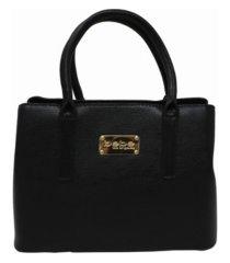 bebe aubrey small satchel