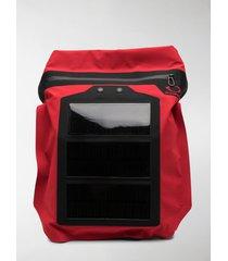 o-range apollo waterproof backpack