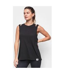 regata adidas brilliant basic feminina