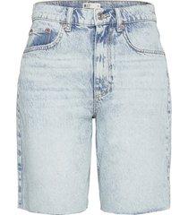 90s denim shorts shorts denim shorts blå gina tricot