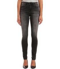 women's mavi jeans alissa skinny jeans