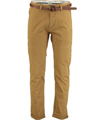 dstrezzed chino bruin modern fit 501146-aw19/305