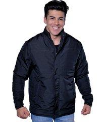 casaco carbella ripstop preto