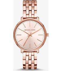 orologio pyper tonalita oro rosa