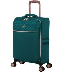 "it luggage 22"" divinity carry-on bag"