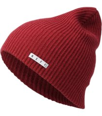 neff daily solid beanie