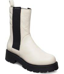 cosmo 2.0 shoes chelsea boots vit vagabond