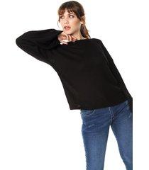 sweater negro zulas calixto