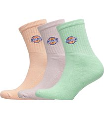 valley grove underwear socks regular socks multi/mönstrad dickies
