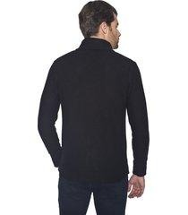 sweter napoli kr czarny