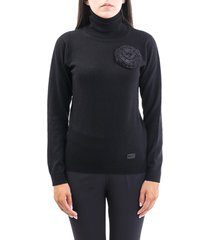 be blumarine wool blend sweater