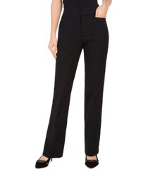 charter club tummy control trouser, created for macy's