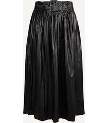 femme9 rok zwart bente