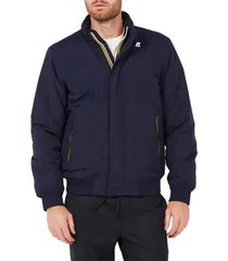 amaury ripstop marmotta jacket