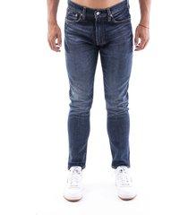 """""""512 slim taper"""" jeans"""