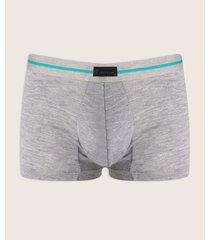 pantaloncillo algodón unicolor jaspe