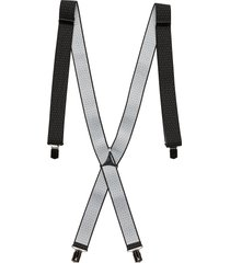 suspenders accessories suspenders svart amanda christensen
