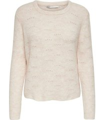 trui only pullover femme onllolli