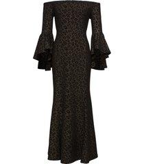 abito con spalle scoperte (nero) - bodyflirt boutique