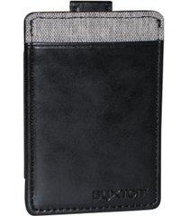 hooke's rfid flex pull tab wallet