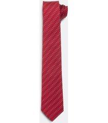 corbata de seda para hombre pala ancha 02627