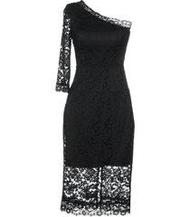my secret black dress knee-length dresses