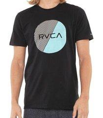 camiseta rvca motors fill masculina