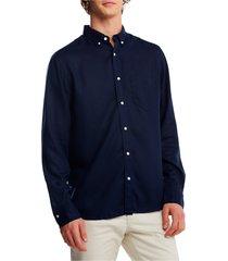 d2.pp ut geverfte overhemd