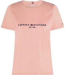 t-shirt roze
