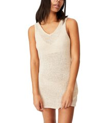 cotton on summer lounge slip dress