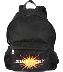 givenchy urban backpacks back