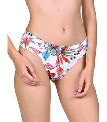 bikini lisca hoge taille zwempakkousen jamaica