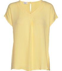 blouse short-sleeve t-shirts & tops short-sleeved gul gerry weber