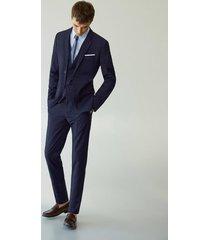 geruite superskinny pantalon