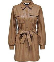 korte jurk only female 15221778