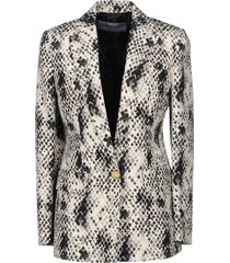 emanuel ungaro suit jackets