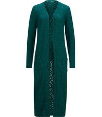 cappotto in maglia (verde) - bpc bonprix collection