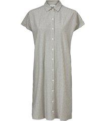 skjortklänning odelli dress