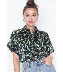 river island carrie shirt blusar & skjortor