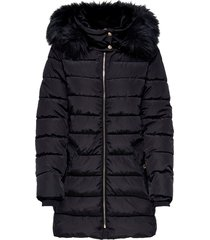 kappa onlcamilla quilted coat
