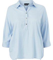 blus mceil 3/4 shirt