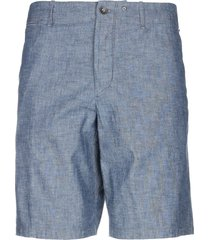 rag & bone denim bermudas