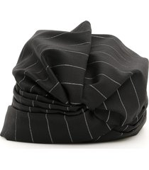 flapper genoveffa turban