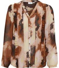 camea shirt