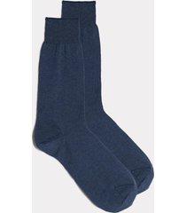 calze corte in cotone supima®
