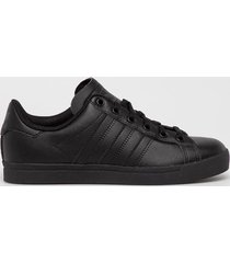 adidas originals - buty dziecięce coast star