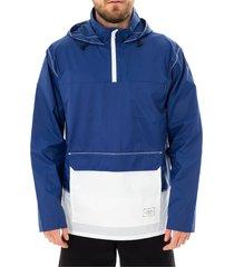 2k jacket anorak sodalite vn0a49pdymw