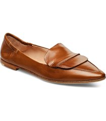romy loafers låga skor brun notabene