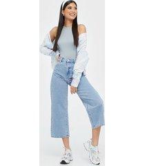 abrand jeans a street aline crop straight