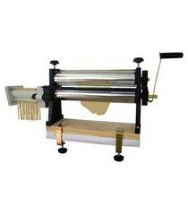 cilindro cortador e laminador de massas 28cm nylon malta